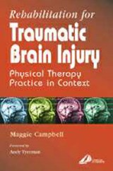 Rehabilitation for Traumatic Brain Injury | Maggie Campbell |