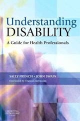 Understanding Disability | Sally French |