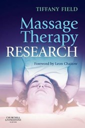 Massage Therapy Research | Tiffany Field |