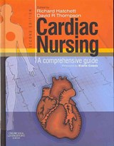 Cardiac Nursing | Richard Hatchett |