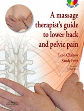 Massage Therapist's Guide to Lower Back & Pelvic Pain