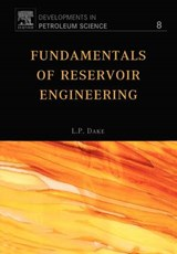 Fundamentals of Reservoir Engineering | L P Dake |