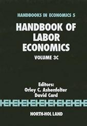Handbook of Labor Economic