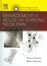 Management of Acute and Chronic Neck Pain | Nikolai Bogduk |