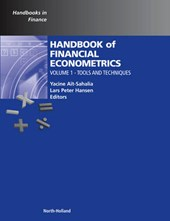 Handbook of Financial Econometrics Vol.