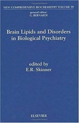 Brain Lipids and Disorders in Biological Psychiatry | auteur onbekend |