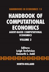 Handbook of Computational Economics | Leigh Tesfatsion |