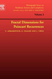 Fractal Dimensions for Poincare Recurrences