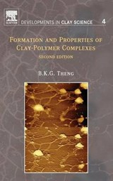 Formation and Properties of Clay-Polymer Complexes | B. K. G. Theng |
