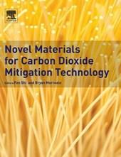Novel Materials for Carbon Dioxide Mitigation Technology