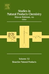 Studies in Natural Products Chemistry |  |