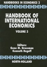 Handbook of International Economics |  |