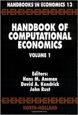 Handbook of Computational Economics | auteur onbekend |