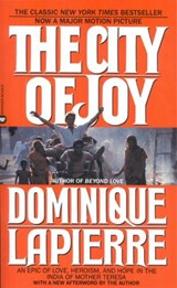 The City of Joy | Dominique Lapierre |