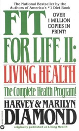 Fit for Life II | Harvey Diamond |
