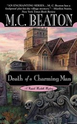 Death of a Charming Man | M. C. Beaton |