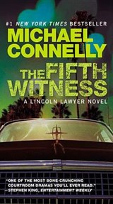 The Fifth Witness | Michael Connelly |