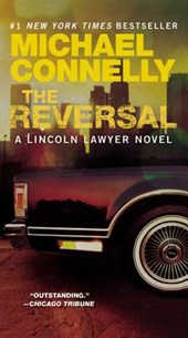 The Reversal | Michael Connelly |