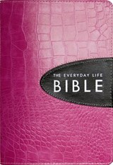 The Everyday Life Bible | Joyce Meyer |