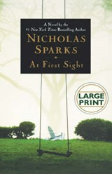 At First Sight | Nicholas Sparks |
