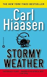 Stormy Weather | Carl Hiaasen |