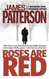 Roses Are Red | James Patterson |