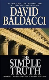 The Simple Truth | David Baldacci |