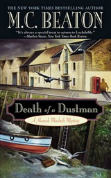 Death of a Dustman | M. C. Beaton |