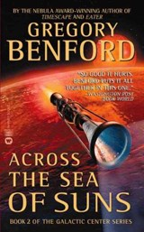 Across the Sea of Suns | Gregory Benford |