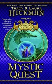 Mystic Quest | Hickman, Tracy ; Hickman, Laura |