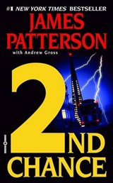 2nd Chance | James Patterson & Andrew Gross |