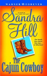 The Cajun Cowboy | Sandra Hill |