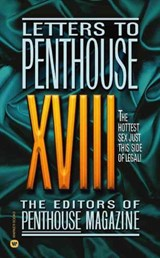Letters to Penthouse | Editors of Penthouse |