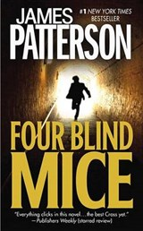 Four Blind Mice | James Patterson |