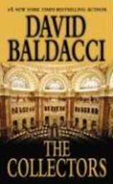 The Collectors | David Baldacci |