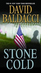 Stone Cold | David Baldacci |