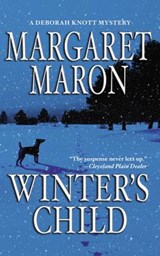 Winter's Child | Margaret Maron |