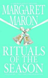 Rituals of the Season | Margaret Maron |