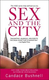 Sex and the City | Candace Bushnell |