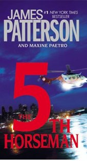 The 5th Horseman | Patterson, James ; Paetro, Maxine |