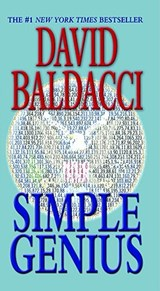 Simple Genius | David Baldacci |