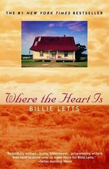 Where the Heart Is | Billie Letts |