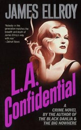 L.A. Confidential | James Ellroy |