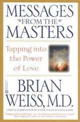 Messages from the Masters | Brian L. Weiss |