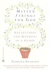 Mitten Strings for God