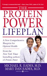The Protein Power Lifeplan | Eades, Michael R. ; Eades, Mary Dan |