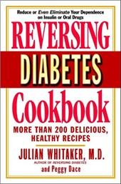 Reversing Diabetes Cookbook