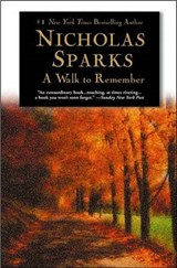 A Walk to Remember | Nicholas Sparks |