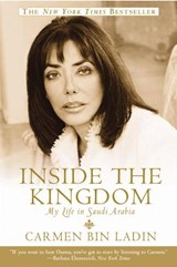 Inside The Kingdom | Bin Ladin, Carmen ; Marshall, Ruth |