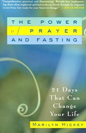 The Power of Prayer And Fasting | Marilyn Hickey |